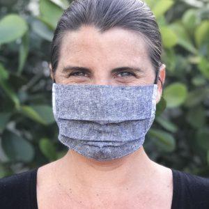 Fun, Fancy Face Masks