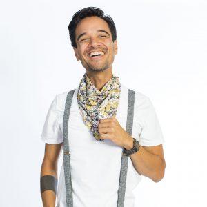 Nick Cervantes